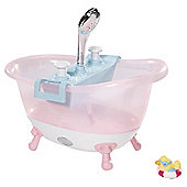 Baby Born Interactive Bathtub