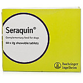 Seraquin For Dogs (2g)