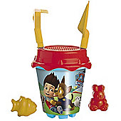 Paw Patrol Bucket Set