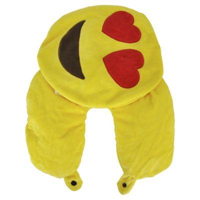 Necknapperz Emoji Heart Eyes