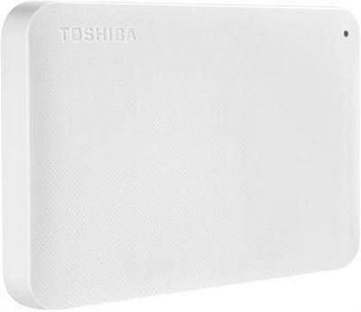 Toshiba Canvio Ready 500GB 3.0 (3.1 Gen 1) White
