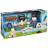 Ben & Holly's Little Kingdom Magic Class Set