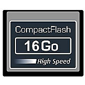 Transcend 16GB Compact Flash Card 133x