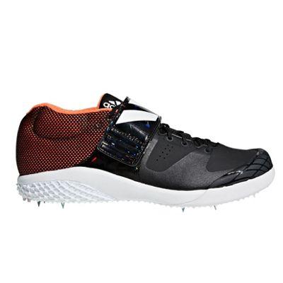 adidas adizero Javelin Track & Field Throwing Spike Shoe Black - UK 9