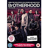 Brotherhood DVD