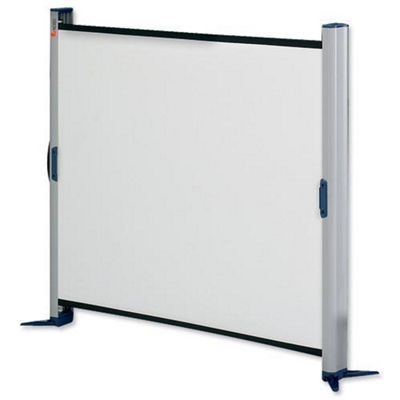 Portable Desktop Screen (4:3) 125cm
