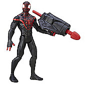 Marvel Ultimate Spider-Man Sinister 6: 15cm Action Figure - Kid Arachnid