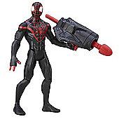 Marvel Ultimate Spider-Man Sinister 6: 15cm Action Figure - Kid Arachnid