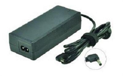 2-Power CAA0730A Indoor 65W Black power adapter/inverter