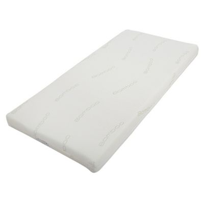 East Coast All Natural Cot Bed Mattress (140 x 70cm)