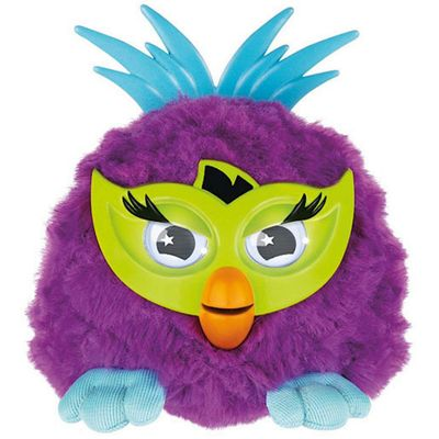 Furby Party Rockers - Purple