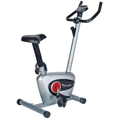 Precision Training Felt Resistance System Exercise Bike