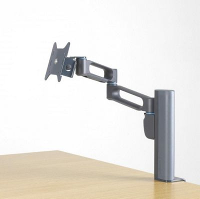 Extended Monitor Arm