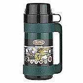 Thermos Mondial 0.5L Green Flask
