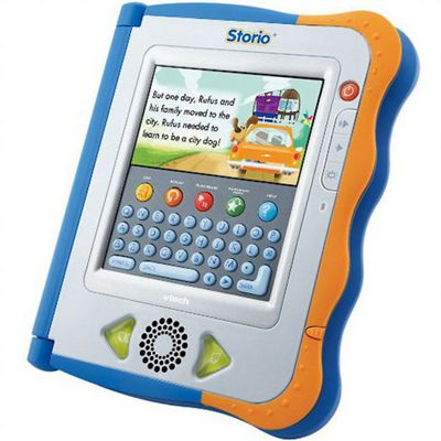 VTech Storio Blue Thomas & Friends