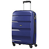 American Tourister Bon Air Medium 4 Wheel Navy Suitcase