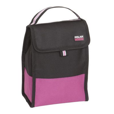 Polar Gear Active Folding Lunch Cooler Bag