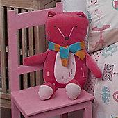 Cubby Bear Cushion by Hiccups