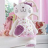 Izziwotnot Time to Play Plush Toy (Baby Fleur)