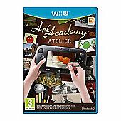 Wii U Art Academy: Atelier