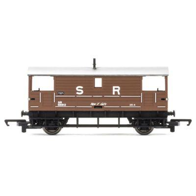 Hornby SR Brake Van