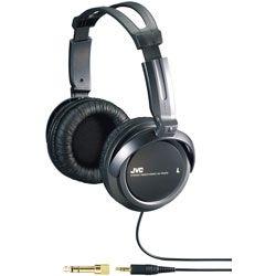 JVC HARX300 Extra Bass Stereo Headphones