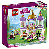LEGO Disney Princess Palace Pets Royal Castle Playset 41142