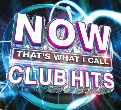 Now Club Hits (3CD)