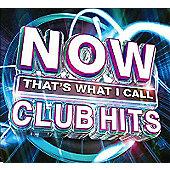 Now Club Hits (3CD)