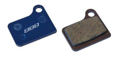 BBB BBS-51 - DiscStop Organic Shimano M555/Nexave C901
