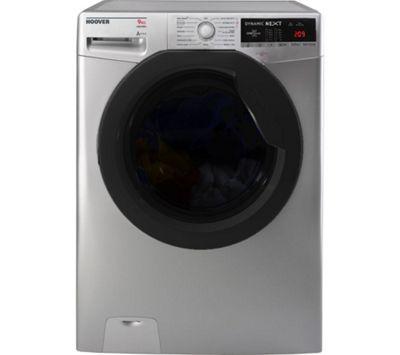 Hoover DXOA49AK3R 9KG 1400 Spin Washing Machine