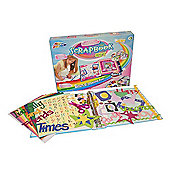 RMS International 180 Piece Scrapbook Kit