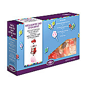 SMART Old Fashioned Sugar-Free Hard Candy & Cotton Candy Kit