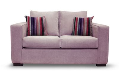 Rocco 2 Seater Lilac