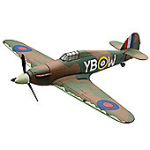 Corgi 1/72 Scale Flight Hawker Hurricane MkII