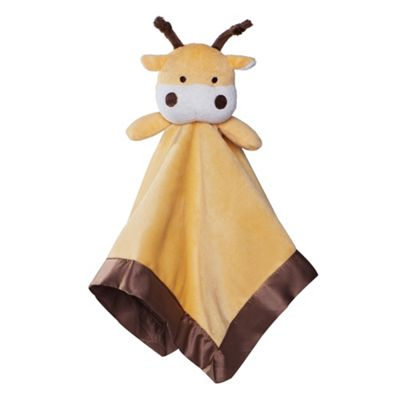 Kidsline Giraffe Security Blanket