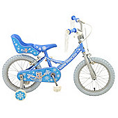 "Townsend Snow Princess 16"" Kids Bike"