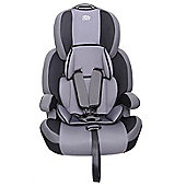 Bibo Magellano Isofix Group 1,2,3 Car Seat - Grey