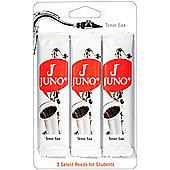 Vandoren Juno Reeds Clarinet Bb 2 (3 PK)