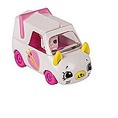 Shopkins Cutie Cars Single Pack - Zoomy Noodles