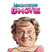 Mrs Brown's Boys D'Movie (2014) Dvd