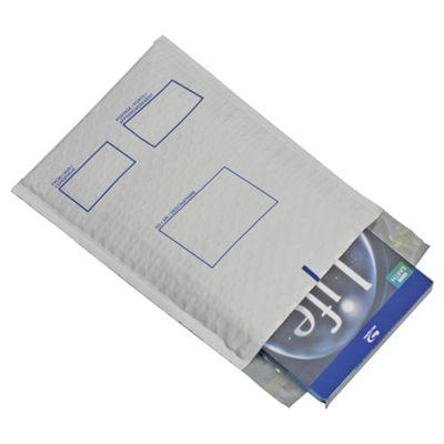 Postsafe Strong Padded Envelope 145x195mm 50 Pk