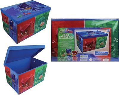 PJ Masks Jumbo Storage Box