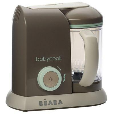 Beaba Babycook Solo 4-in-1 Blue Grey