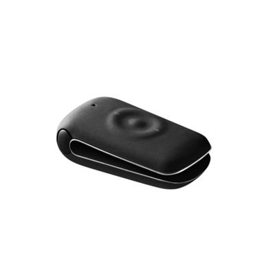 Jabra 968 Clipper Bluetooth Stereo Headset