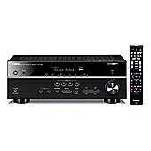 YAMAHA- RXV583BLB 7.2 Channel Network AV Receiver in Black