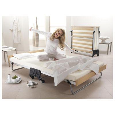J-Bed Folding Bed Performance Airflow Mattress, Single