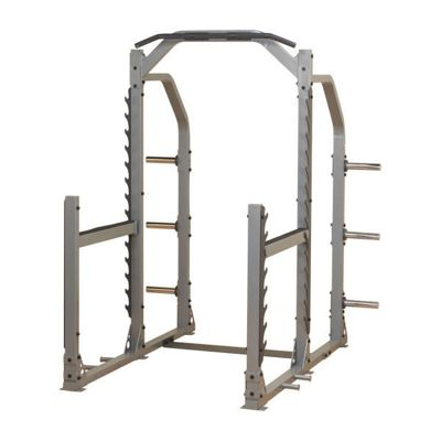 Body-Solid Pro Club Line Multi Rack