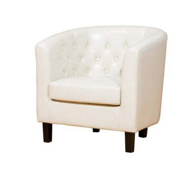Sofa Collection Beauvais Tub Chair - Cream