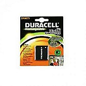 Duracell Digital Camera Battery 3.7v 770mAh Lithium-Ion (Li-Ion)